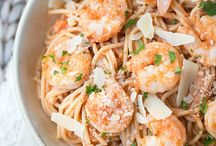 Pasta / Delicious pasta dishes for the carb-oholic! / by Shugary Sweets