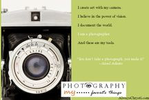 photography | fun photog things / geeking out over photography themed stuff