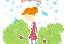 Beautiful Illustrations / Beautiful illustrations