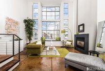 Just Sold! 249 Shipley #2 / 249 Shipley #2 - 1bd/2ba loft in San Francisco - Just Sold - Represented Buyer