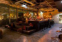 Interior Design I Love / Interior Design ideas for my Venues...and home.
