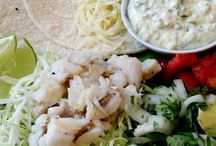 Fish/Seafood / Delicious and nutritious recipes for fish and for seafood in general.