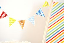 Bunting / by Judy