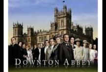 Downton Abbey / by Lori Christy