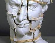ARTist - Eduardo Paolozzi