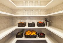 Storeroom Storage Ideas