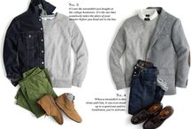 [Street Fashion] How-to