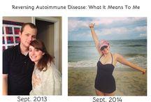 Autoimmune Protocol Inspiration