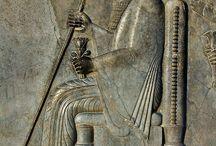 Ókori perzsák