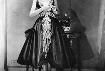 Robe de Style / The other popular silhouette of the 1920s