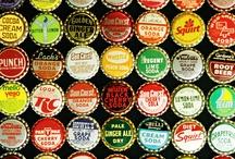 Bottlecaps / by Dusty Murphy