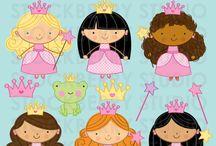 Meninas lindas / Imagens fofas de meninas / by Silvia Manoel Fagá