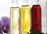 Essential oils and fragrances