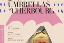 Umbrellas Of Cherbourg