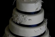 Snow flake wedding / by Teresa Comerate Harwell