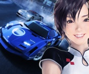 Games, Autos/Racing