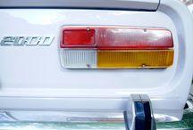 Let's Alfa Berlina 2000