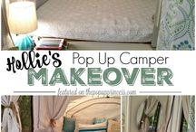 Camper Makeover