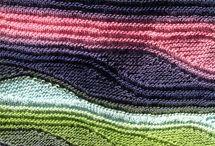 knitting -swing