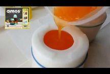 mýdla