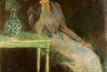 Monet, Claude - The Impressionist / The art of Claude Monet