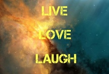 Live, Love, Laugh