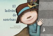 Biblioteca: cuentos