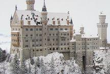 Castles to visit
