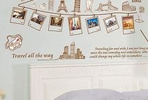 ideas for Dimitra's room