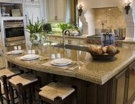 Kitchens to Strive For / Kitchen Styles You May Like! Check out more home renovation information at: http://sellingwarnerrobins.com/seller-tips/