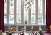 Kindergarten by BRAND VAN EGMOND