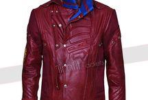 New Starlord Jacket