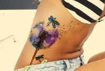 Tattoo it....