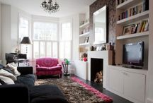 INTERIORS | Family Room
