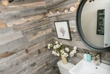 Decorate - Bathroom Ideas 36d5.com / Brighten your bathroom, add color, how to's