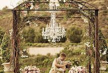 weddings I'll plan someday