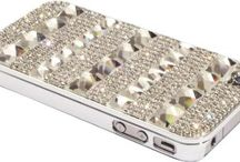 Cell Phone Cases / by Satori Crystal Boutique