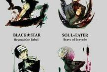 ||ソウルイーター|| Soul Eater