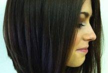 cortes de cabellos / cortes de cabellos