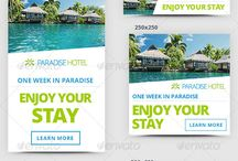 Hotel Ads Ideas