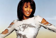 ID • Whitney Houston