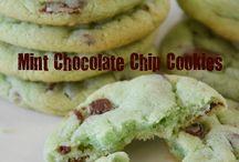 Biscuits, Cookies and Bites / Biscuits, Cookies and Bites