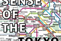 Japan / Trip to Japan