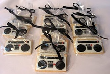 hip hop cookies