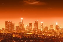 Los Angeles / The home base of Music From the Streets the one and only City of Los Angeles.