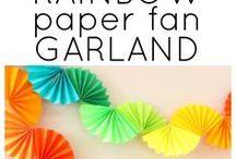 Garland Diy