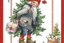 Julemotiver