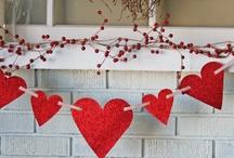 Valentine's / by Keri Bowden