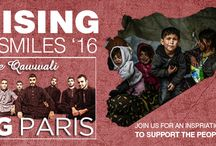 Join us for.. / Have a look at the events and activities that Minhaj Welfare have lined up for you!