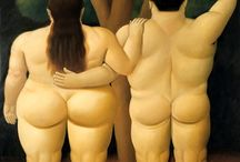 Of Course, Botero